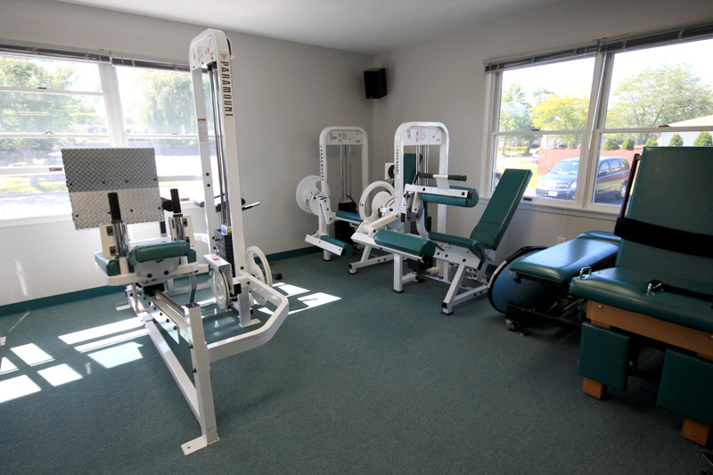 Physical Therapist Buffalo Area Southtowns Western New York