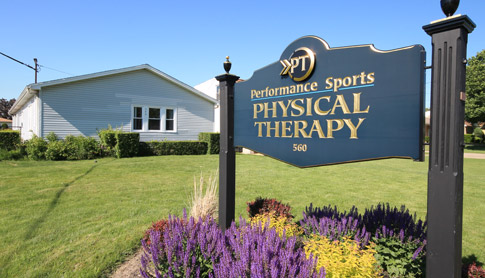 physical therapy clinic, west seneca ny