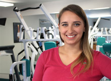 buffalo ny physical therapist