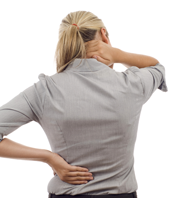 Back and Neck Injury Rehabilitation